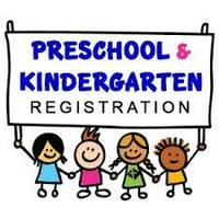 Preschool And Kindergarten Orientation Dates