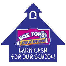 Alton Elementary to Collect Box Tops