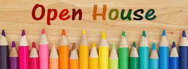 Alton Open House